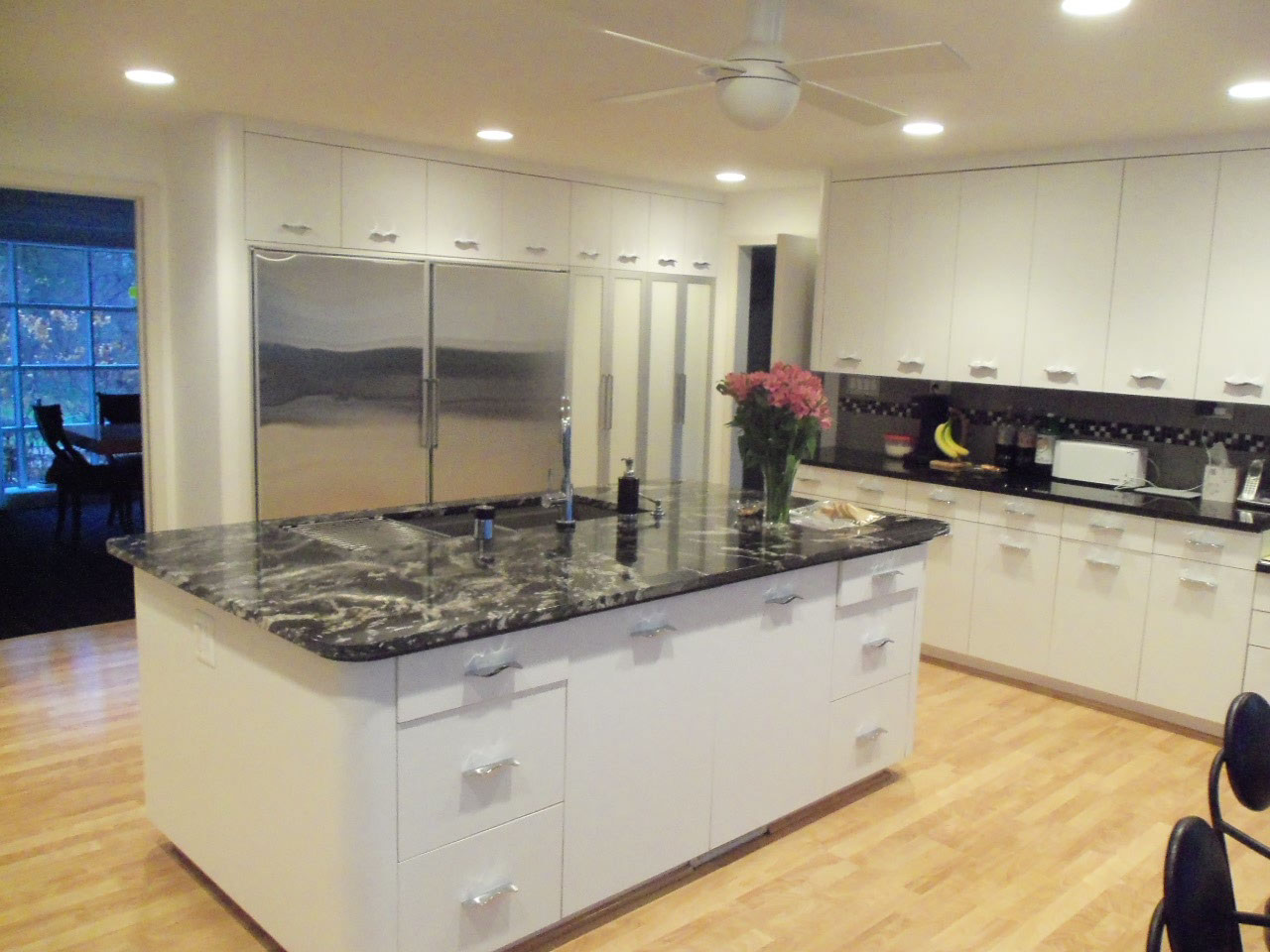 Bloomfield Township Kitchen Remodel