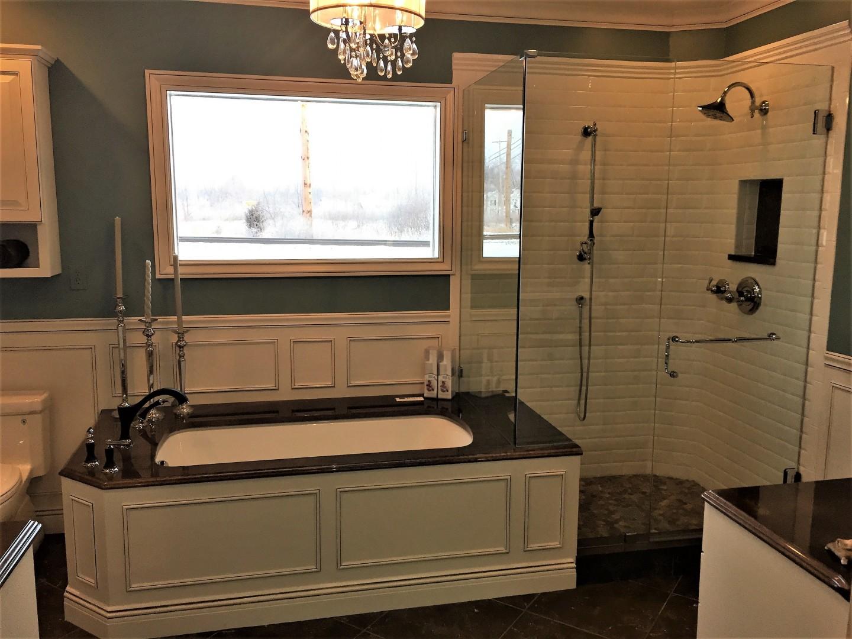 Linden Master Bath Remodel